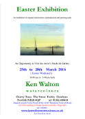 Download: Poster for Easter Exhibition - pdf